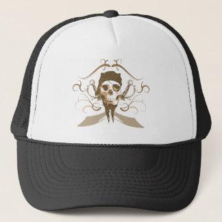 Pirate! Trucker Hat