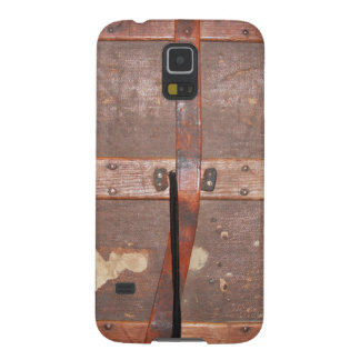 Pirate Trunk Case For Galaxy S5