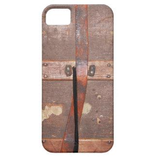 Pirate Trunk iPhone SE/5/5s Case