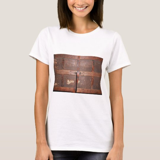 Pirate Trunk T-Shirt