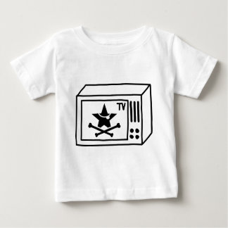 Pirate TV Baby T-Shirt
