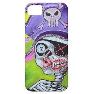 Pirate Voodoo iPhone 5 Case