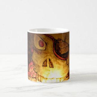 Pirate Window Coffee Mug