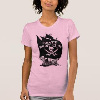 Pirate Yacht Club Shirt