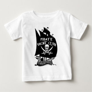 Pirate Yacht Club T-shirt