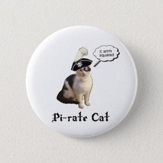 PiRateCat Button
