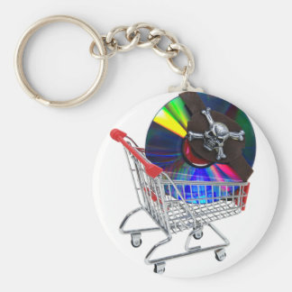 PiratedSoftware070709 Keychain