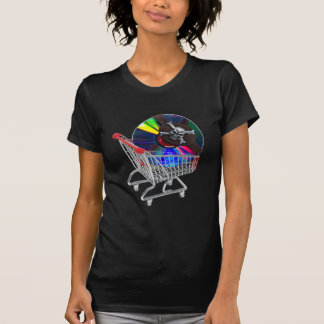 PiratedSoftware070709 Camisetas
