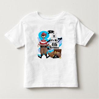 Piratee las 4tas camisetas y regalos del playera de niño
