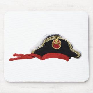 PirateHat103109 copy Mouse Pad
