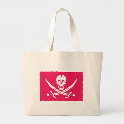 PirateLife,Bag Large Tote Bag