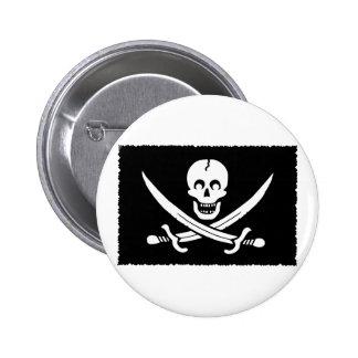 PirateLife, botón Pin