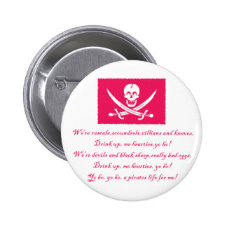 PirateLife Button