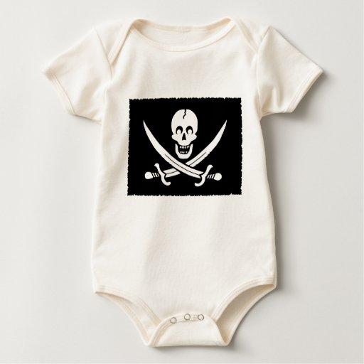PirateLife,InfantShirt Creeper