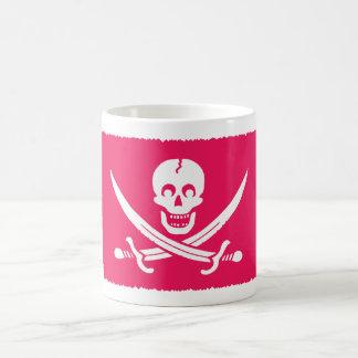 PirateLife, taza