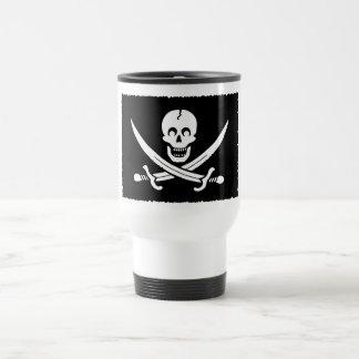 PirateLife,TravelMug Travel Mug