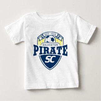 piratelogo2 baby T-Shirt