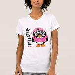 pirateo el pingüino camisetas