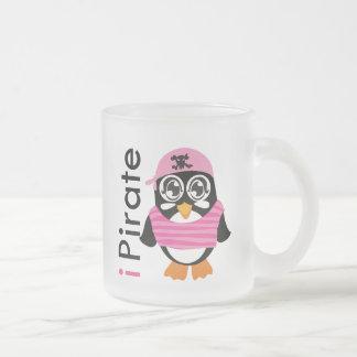 pirateo el pingüino tazas