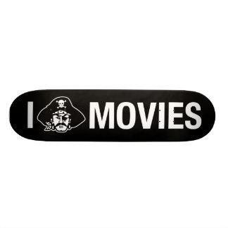 pirateo películas patinetas personalizadas