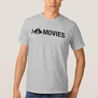 pirateo películas remera