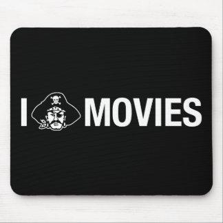 pirateo películas tapete de ratones