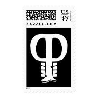 PiratePalooza Stamp
