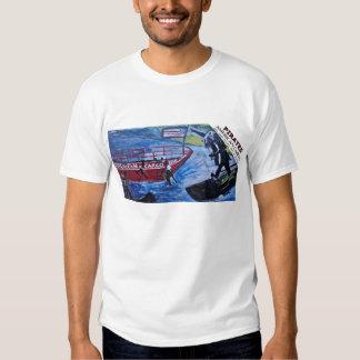 PIRATES AMERICAN CARGO T-Shirt