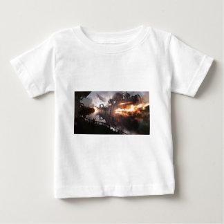 pirates big.jpg baby T-Shirt