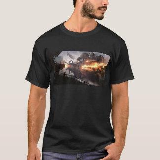 pirates big.jpg T-Shirt