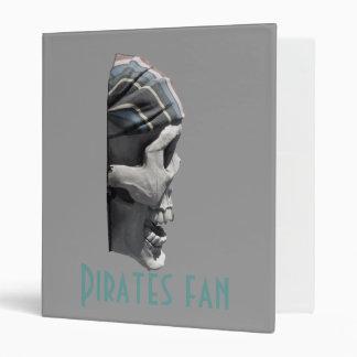 Pirates Binder