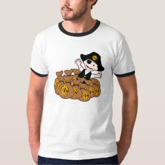 Pirate's Bounty T Shirt