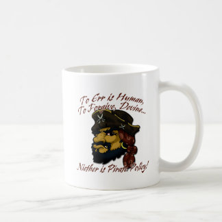 Pirates! Coffee Mug