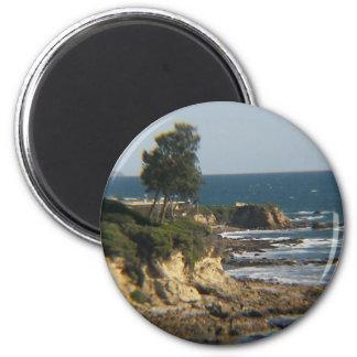 Pirates Cove, Calif Magnet
