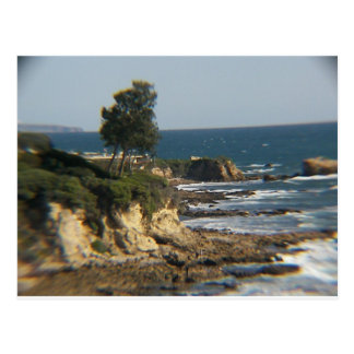 Pirates Cove, Calif Postcard