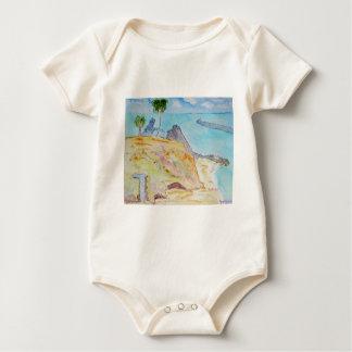Pirate's Cove-Corona del Mar, CA Baby Bodysuit