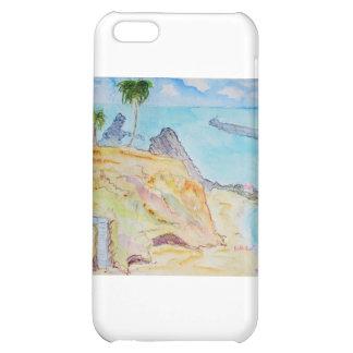 Pirate's Cove-Corona del Mar, CA iPhone 5C Cases
