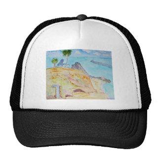 Pirate's Cove-Corona del Mar, CA Trucker Hat