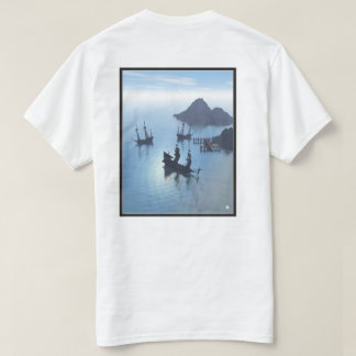 Pirate's Cove T Shirt