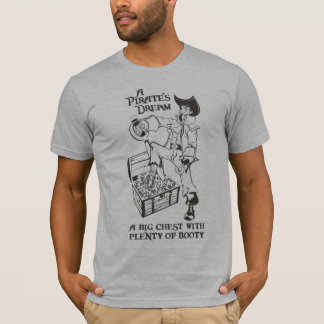 Pirate's Dream T-Shirt
