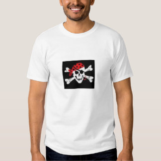Pirates For Hire Shirt