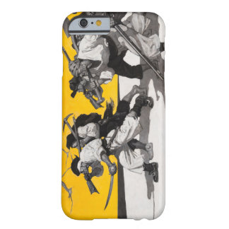Pirates Hunting Treasure! Barely There iPhone 6 Case