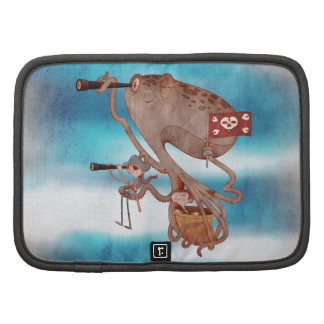 Pirates. Imagination and fantasy, cute and lovely. Organizador
