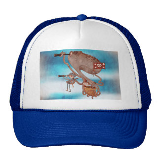 Pirates Imagination and fantasy cute and lovely Gorros