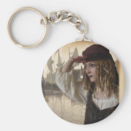 Pirates (Keychain)