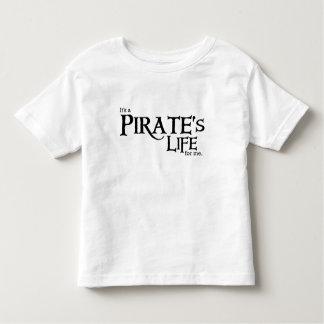 Pirates life ME Toddler T-shirt
