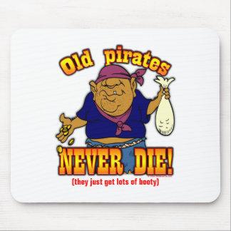 Pirates Mouse Pad