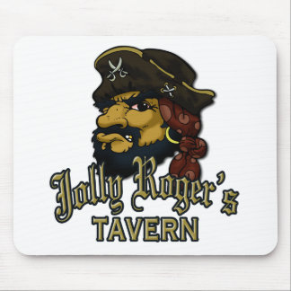 Pirates! Mouse Pad