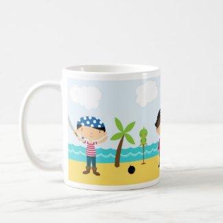 Pirates Mug mug