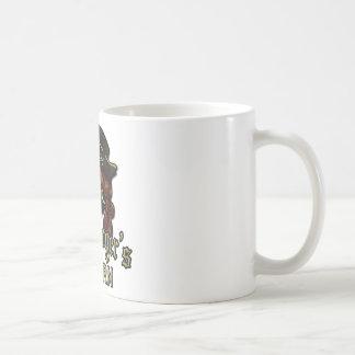 Pirates Coffee Mugs